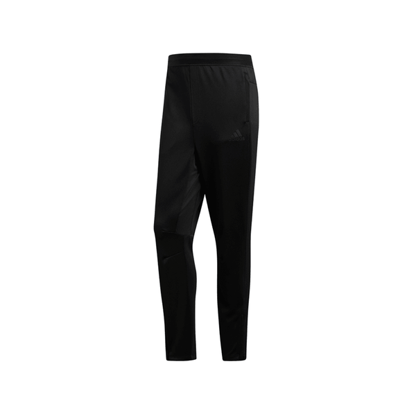 Adidas City Base Pant (Men's) - Black