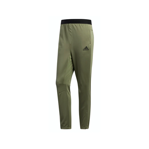 Adidas City Base Pant (Men's) - Legacy Green