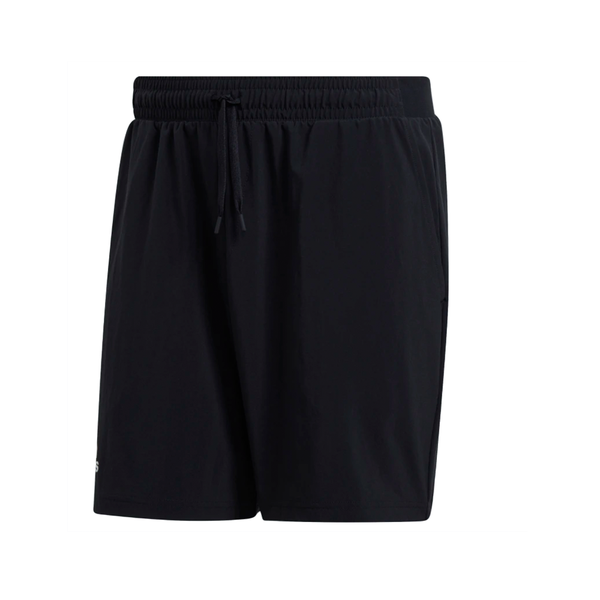 Adidas Club SW Shorts 7'' (Men's) - Black