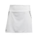 Adidas Club Skirt (Girl's) - White
