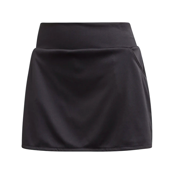 Adidas Club Skirt (Women's) - Black