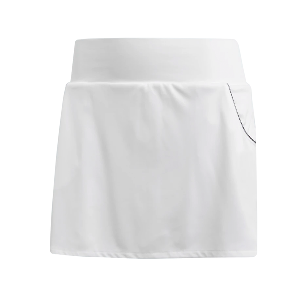 Adidas Club Skirt (Women's) - White