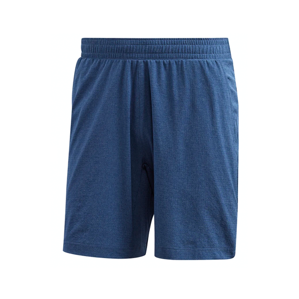 Adidas Ergo Melange Shorts 7'' (Men's) - Tech Indigo