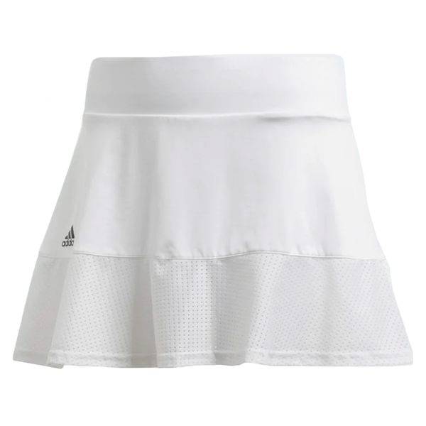 Adidas Gameset Match Skirt (Women's) - White