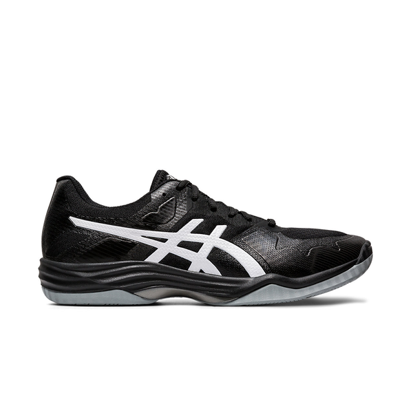 Asics Gel-Tactic (Men's) - Black/White