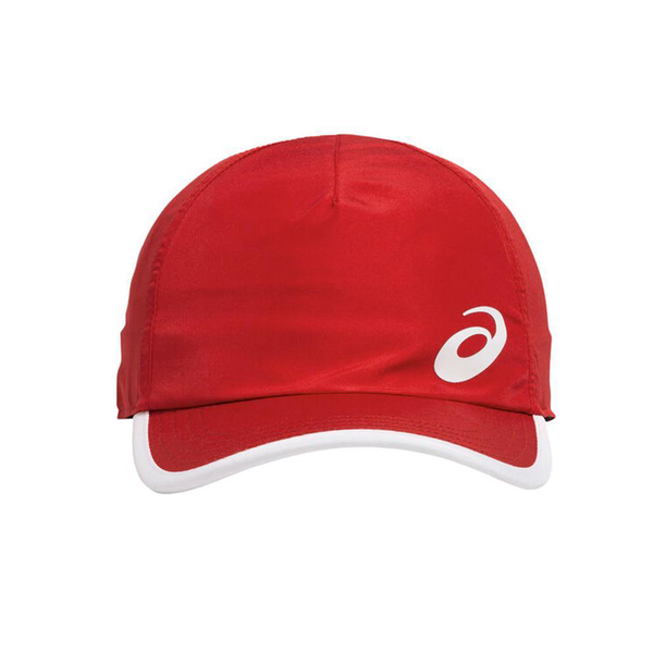 Asics Performance Cap - Speed Red