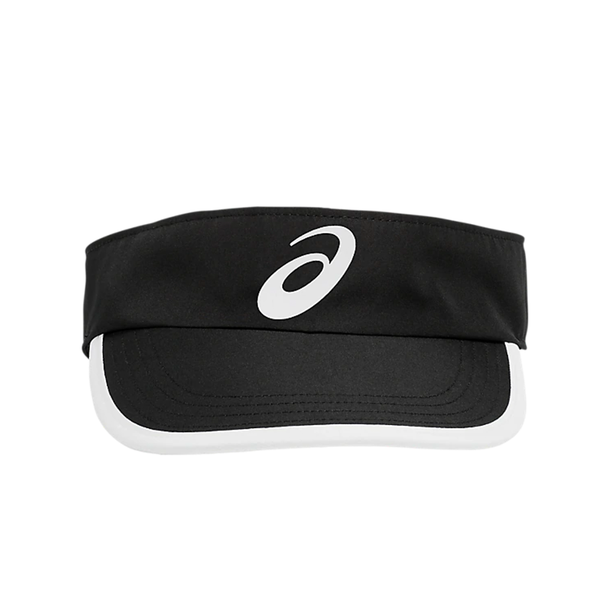 Asics Performance Visor - Performance Black