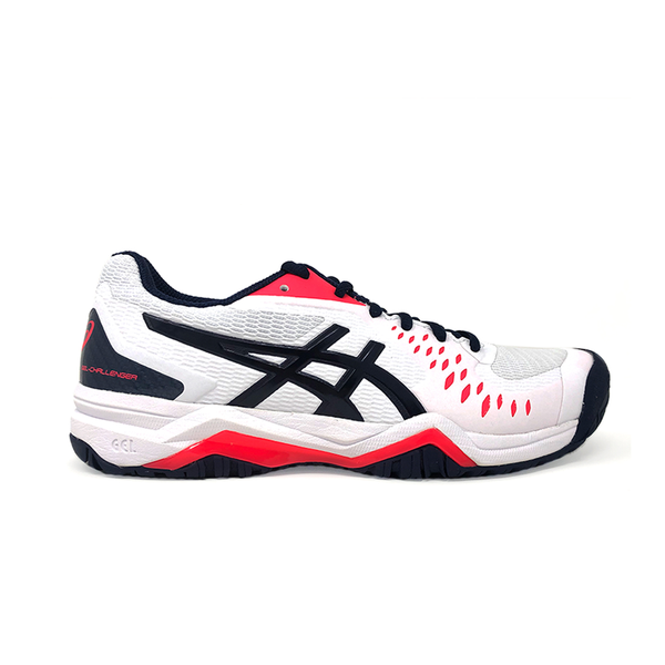 Asics Gel-Challenger 12 (Women's) - White/Peacoat