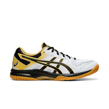 Asics Gel-Rocket 9 (Men's) - White/Black