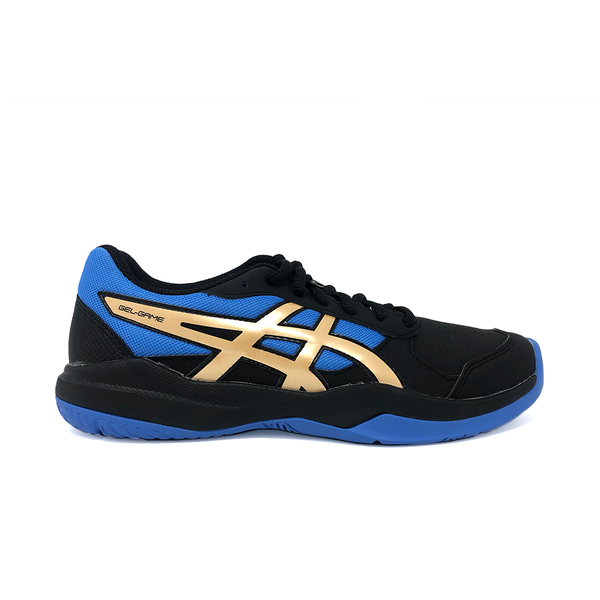 Asics Gel Game 7 GS (Junior) - Black/Champagne