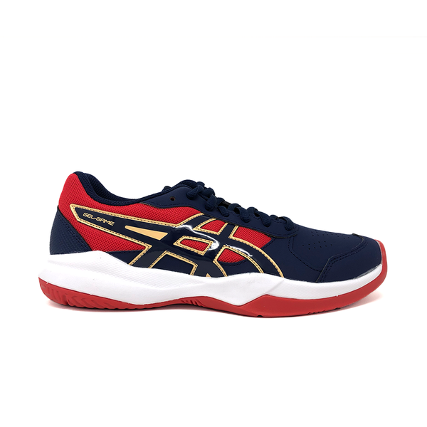 Asics Gel-Game 7 GS (Junior) - Peacoat/Peacoat