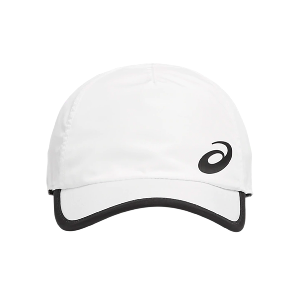 Asics Performance Cap - Brilliant White