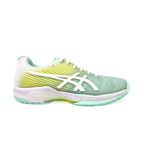 Asics Solution Speed FF L.E. (Women's) - Mint Tint/White