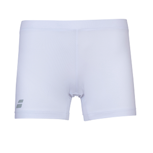 Babolat Compete Shorty (Women's) - White