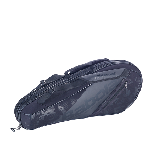 Babolat Expandable Team Tennis Racquet Bag (4-9 Pack) - Black