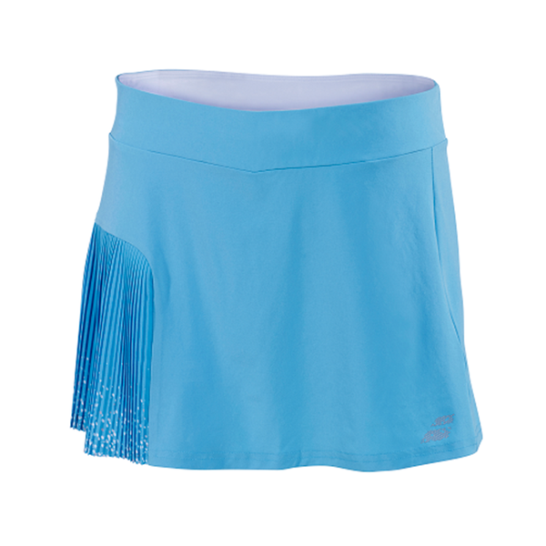 "Babolat Performance 13"" Tennis Skirt (Women's) - Blue"
