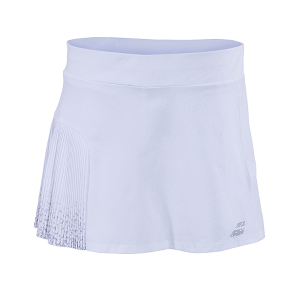 "Babolat Performance 13"" Tennis Skirt (Women's) - White"