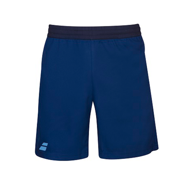 Babolat Play Short (Boy's) - Navy