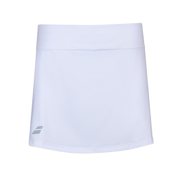 Babolat Play Skirt (Girl's) - White