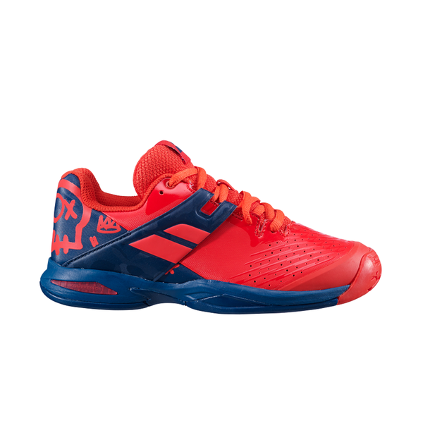 Babolat Propulse (Junior's) - Red/Blue