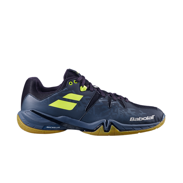 Babolat Shadow Spirit (Men's) - Black/Monument