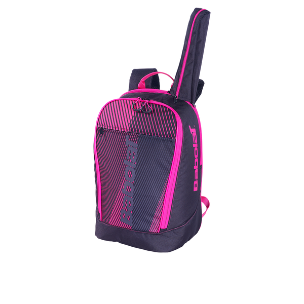 Babolat Essential Classic Club Backpack - Black/Pink