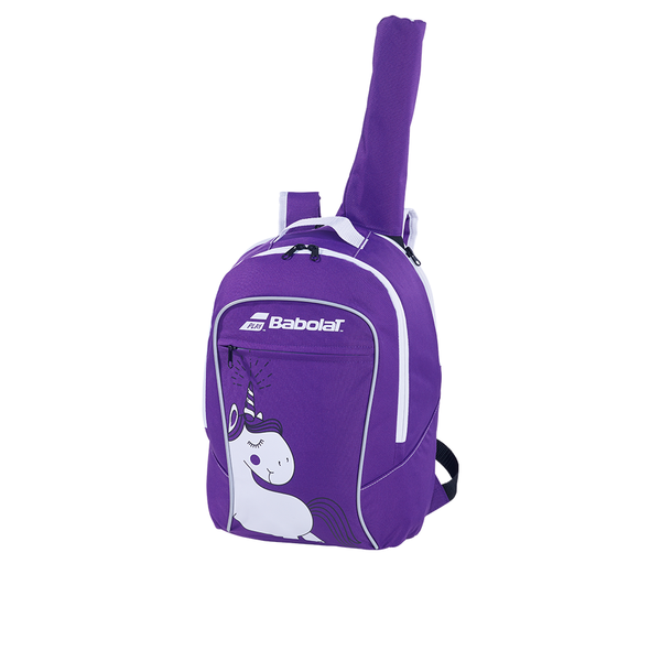 Babolat Junior Club Backpack - Purple