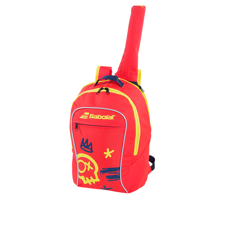 Babolat Junior Club Backpack - Red