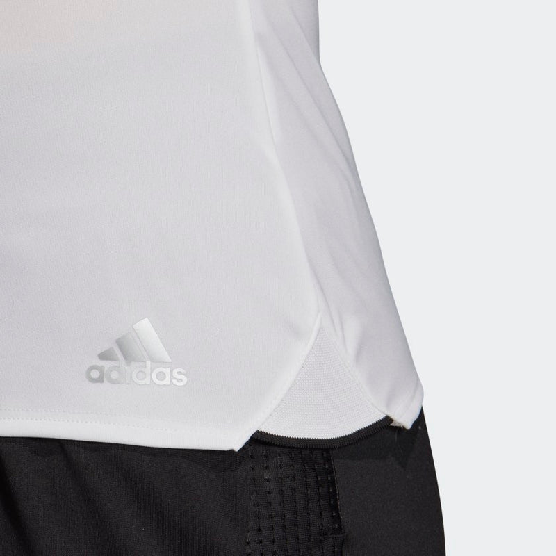 Adidas Club Tennis Tank Top (Women's) - White