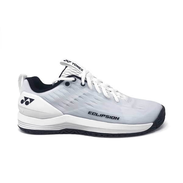 Yonex Power Cushion Eclipsion 3 (Men's) - White/White