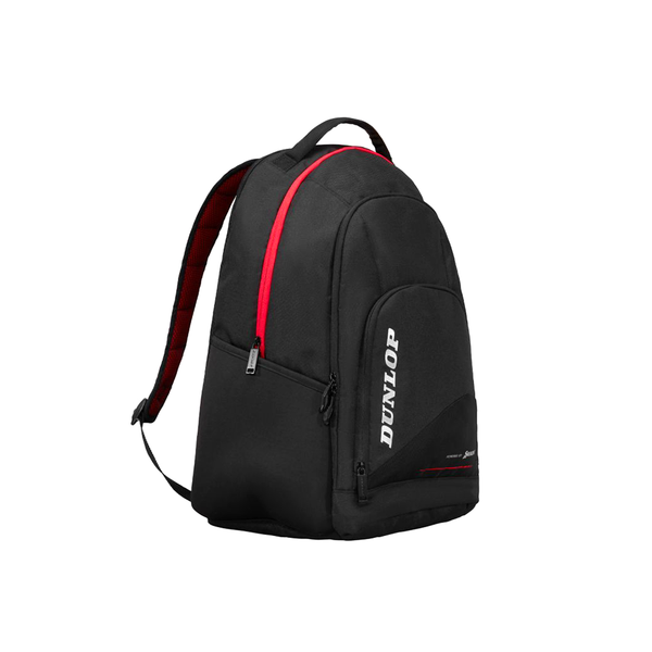 Dunlop CX Series Backpack - Black/Red