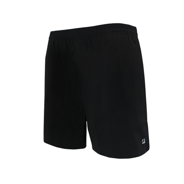 Fila Essential Clay 2 Shorts (Men's) - Black