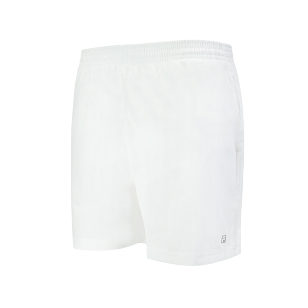 Fila Essential Clay 2 Shorts (Men's) - White