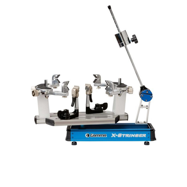 Gamma X-6 FC Stringing Machine