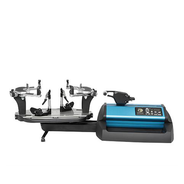 Gamma X-LT Electronic Stringing Machine