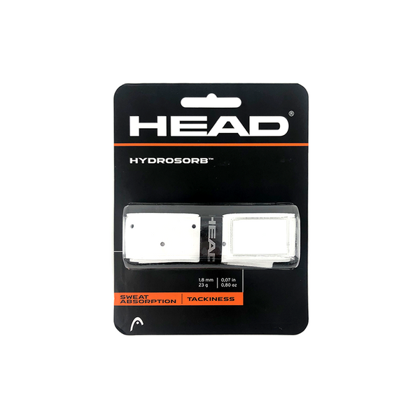 Head Hydrosorb Grip - White