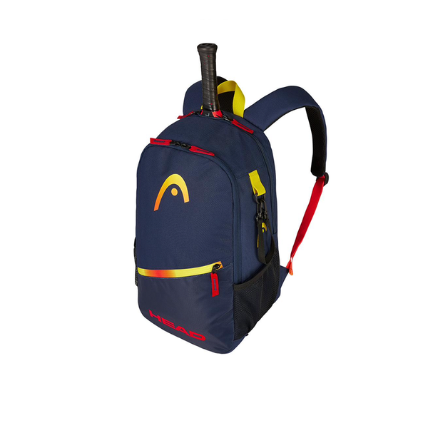 Head Club Pickleball Backpack - Navy/Red