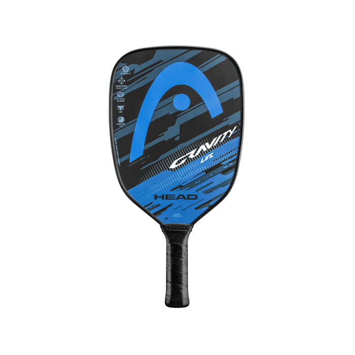 Head Gravity Lite - Blue/Grey