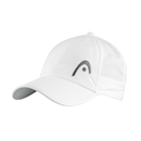 Head Pro Player Cap - White