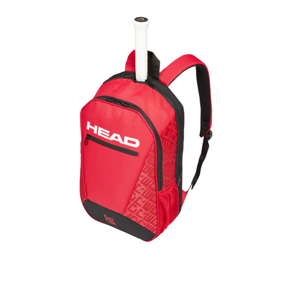 Head Core Backpack - Red/Black