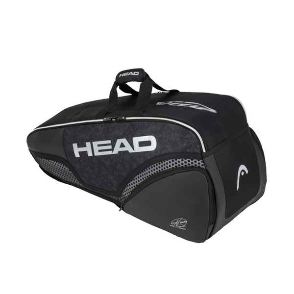 Head Djokovic 6R Combi