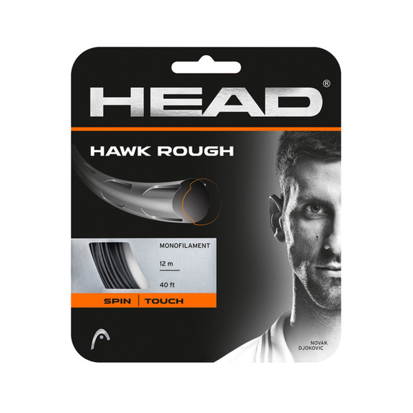 Head Hawk Rough 17 Pack - Anthracite