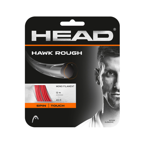 Head Hawk Rough 17 Pack - Red