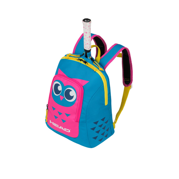 Head Kids Backpack - Blue/Pink