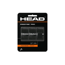 Head Prestige Pro Overgrip (3 pack) - Black
