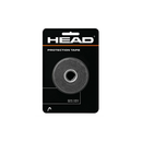 Head Racquet Protection Tape - Black