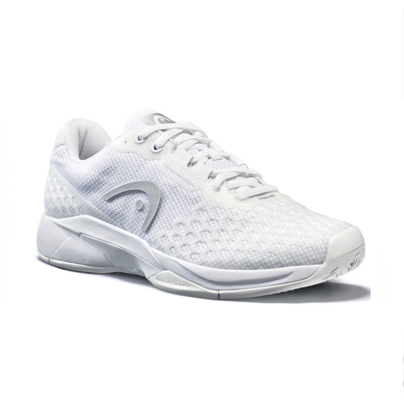 Head Revolt Pro 3.0 (Women's) - White/Silver