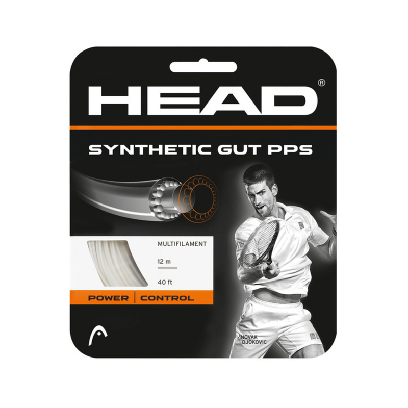 Head Synthetic PPS 16 Pack - White