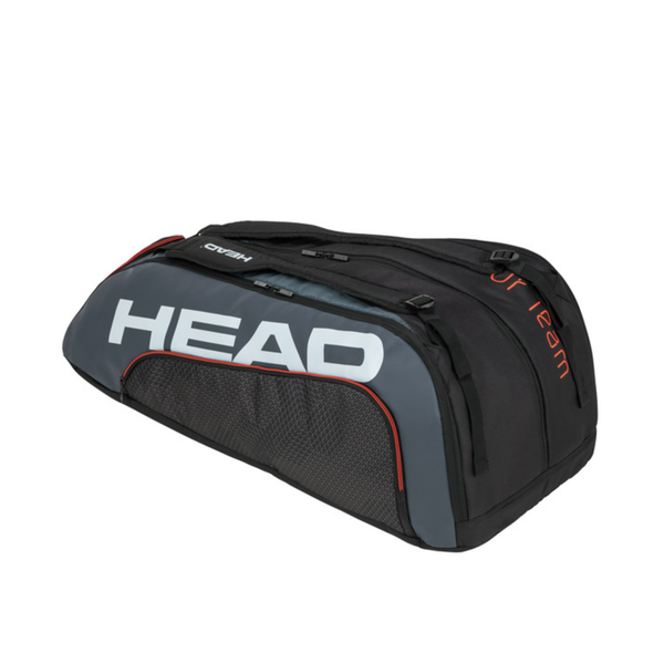 Head Tour Team 12R Monstercombi - Black/Grey