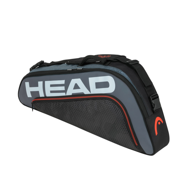 Head Tour Team 3R Pro - Black/Grey